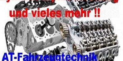 AT-Fahrzeugtechnik & Hülshorst GmbH 1a Autoservice in Bünde
