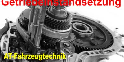 AT-Fahrzeugtechnik & Hülshorst GmbH in Bünde