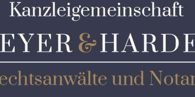 Jan Harden - Notar und Rechtsanwalt in Seevetal