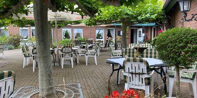 Gasthof Zum Guten Tropfen in Garzweiler Gemeinde Jüchen