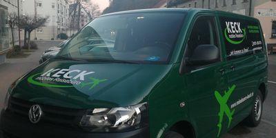 Reisebüro Keck Mobiles Reisebüro in Giengen an der Brenz