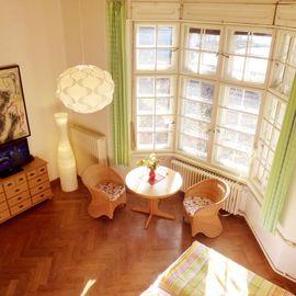 Bild zu Villa-Hufeland in Berlin