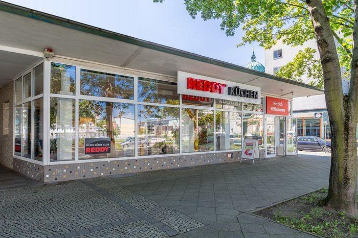 REDDY KÜCHEN Potsdam - 61 Bewertungen - Potsdam Nördliche Innenstadt ...