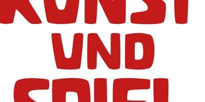 Kunst und Spiel in München