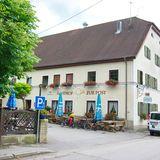 Gasthof zur Post in Raisting