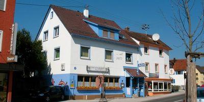 Ägäis Restaurant in Entringen Gemeinde Ammerbuch