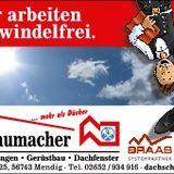 Schumacher Bedachungen in Mendig