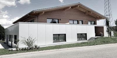 Ade Architekten Architekturbüro in Horb am Neckar