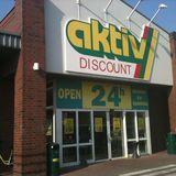 Aktiv Discount Ideal Supermarkt GmbH in Bremerhaven