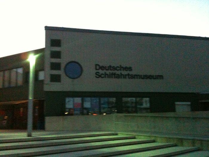 bewertung f r deutsches schiffahrtsmuseum von mmechaos. Black Bedroom Furniture Sets. Home Design Ideas