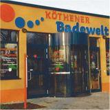 Köthener Badewelt in Köthen in Anhalt