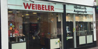 Optik & Hörakustik Weibeler in Wesseling im Rheinland