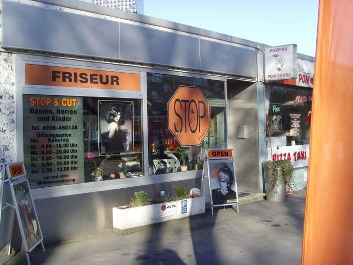 Bilder Und Fotos Zu Stopcut Friseurmeisterin Christina Krümmel In