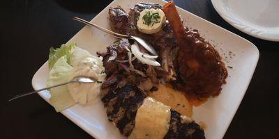 Restaurant Athen in Norderney