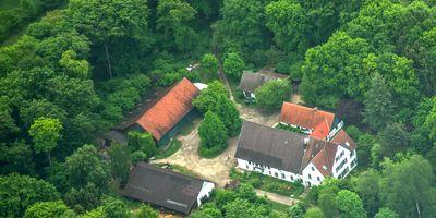 Schulbauernhof Ummeln in Bielefeld Ummeln
