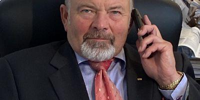 OVB Vermögensberatung AG: Olaf Schmalz in Erfurt