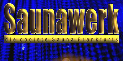 Saunawerk in Frankfurt am Main