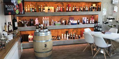 Die Weinquelle GmbH in Troisdorf