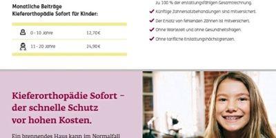 DKV und ERGO Agentur Alexander Loos in Siegen