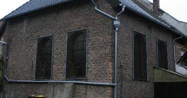 Evangelische Hofkirche Wassenberg (Unterstadt) in Wassenberg