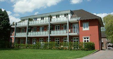 Franziskusheim GmbH in Geilenkirchen