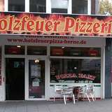 Holzfeuer Pizzeria Peppone in Herne