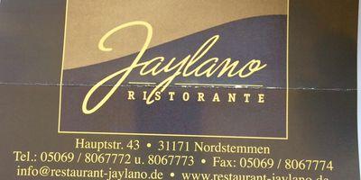 Ristaurant Jaylano in Nordstemmen