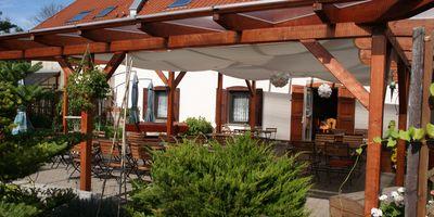 Gaststätte Zur Alte Schmiede in Quesitz Stadt Markranstädt