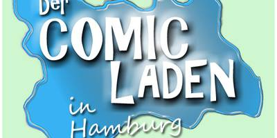Der Comic Laden Kappler & Tittel OHG in Hamburg