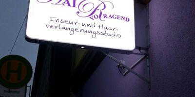 HAIRvorragend-Sabrina Alex in Magdeburg