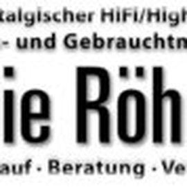 Bild zu Die Röhre in Frankfurt am Main