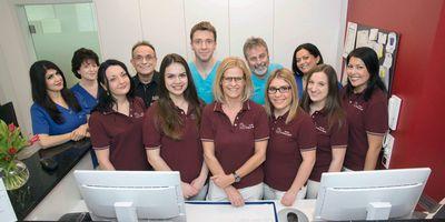 Dr. Blome & Dr. Benner-Machel / Oralchirurgie und Zahnheilkunde in Rüsselsheim