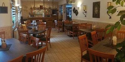 Kostas Taverna in Arnsberg