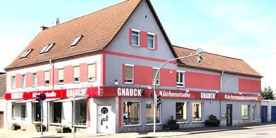 Gnauck H. GmbH Küchen- und Elektrogeräte in Lutherstadt Wittenberg