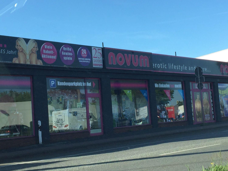 Bilder und Fotos zu Novum-Märkte GmbH in Bad Oeynhausen