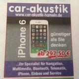 car akustik GmbH in Hameln