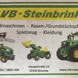 LVB-Steinbrink in Halle Kreis Holzminden