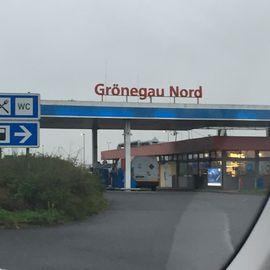 van Landschoot BAB 30 Grönegau Nord in Krukum Stadt Melle