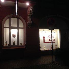 City Hotel Garni Inh. Angelika Ward in Hameln