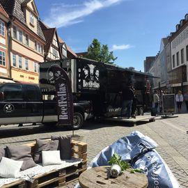 Beef Fellas in Minden in Westfalen