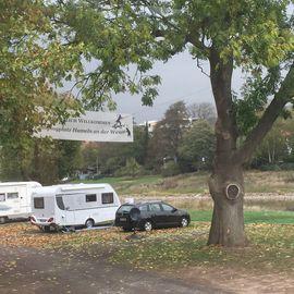 Campingplatz Hameln an der Weser in Hameln