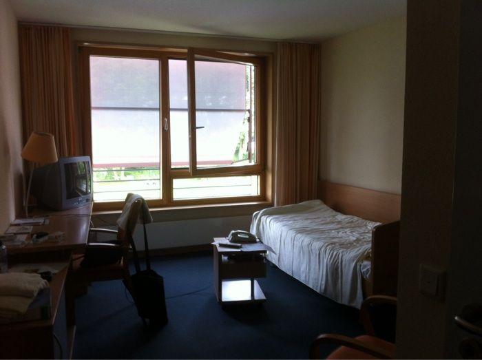 Bilder und Fotos zu Rehazentrum Bad Eilsen in Bad Eilsen