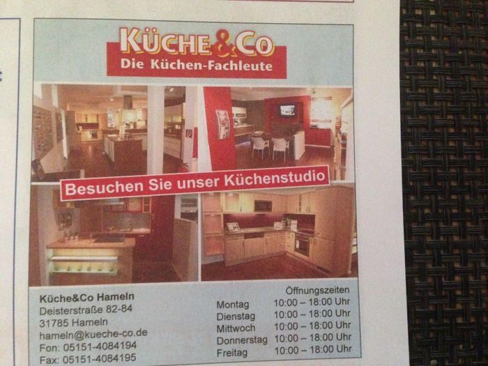 Küchenstudio Hameln felsberg küche co 1 bewertung hameln innenstadt