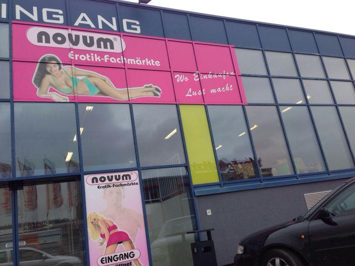 Bilder und Fotos zu Novum Märkte GmbH Filiale Hameln