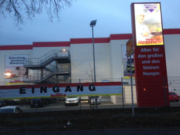 Mobel Heinrich 9 Bewertungen Hameln Klein Berkel Werkstrasse