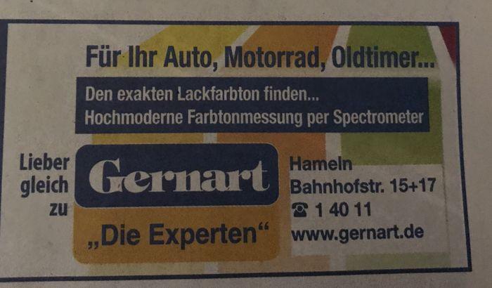 Bilder Und Fotos Zu Gernart Gmbh In Hameln Bahnhofstr