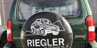 Nutzerfoto 1 RIEGLER-Fahrzeugtechnik GmbH Kfz