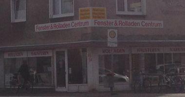 Fenster & Rolladen Centrum in Hameln