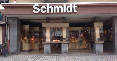 Schmidt Thomas Goldschmiede in Hameln