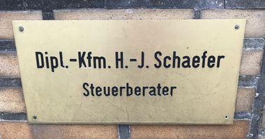 Schaefer Hans-Joachim Dipl.-Kfm. Steuerberater in Hameln